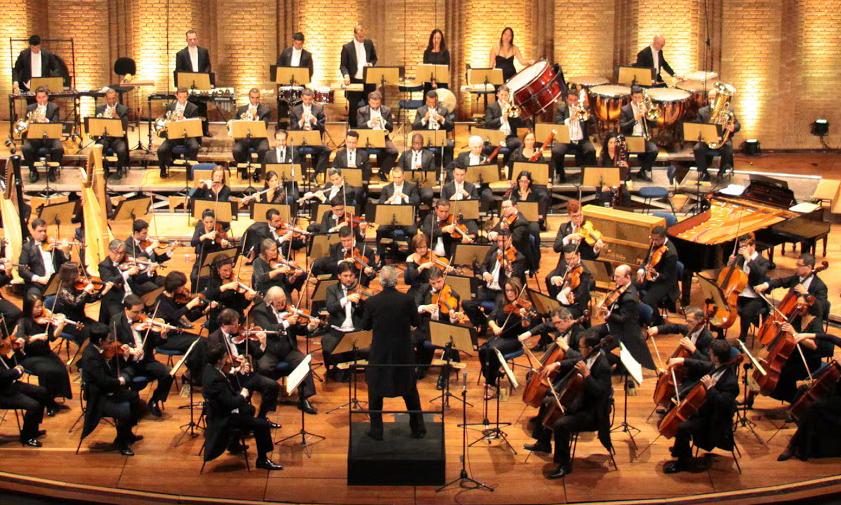 Orquestra Sinfônica da Universidade de São Paulo