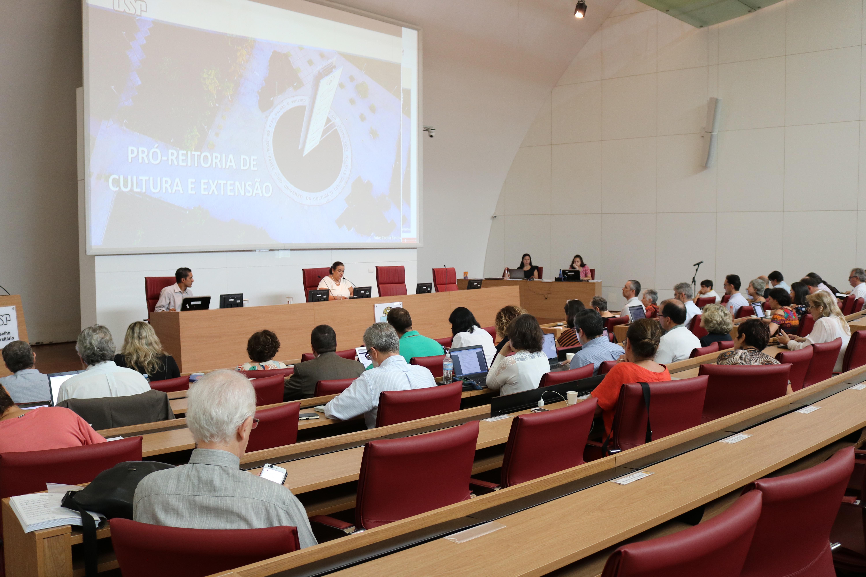 Conselho de Cultura e Extensão Universitária