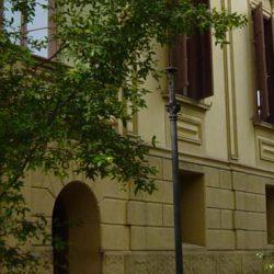 Fachada Casa de Dona Yaya