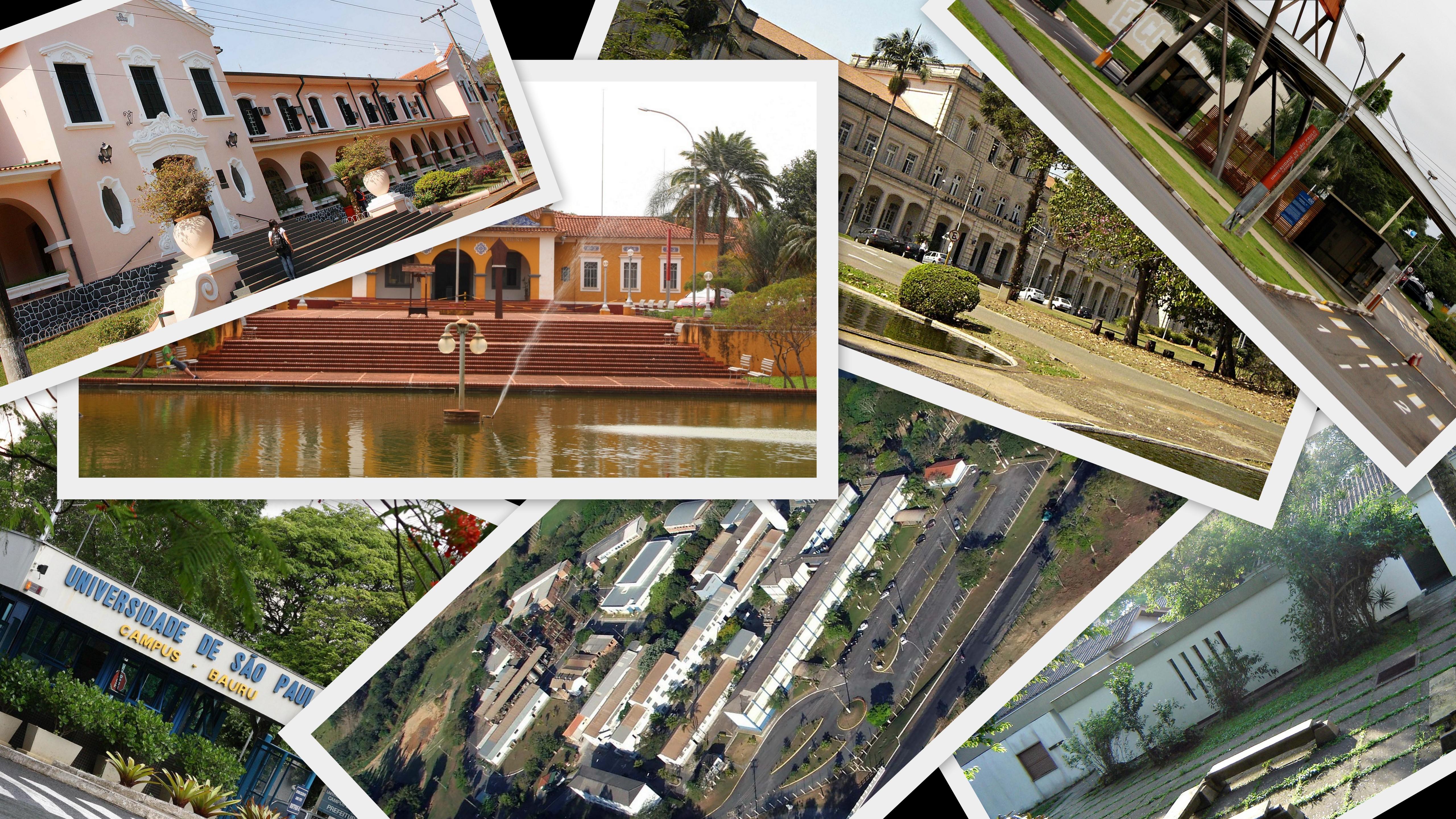 Cultura e Extensão nos campi do Interior de São Paulo