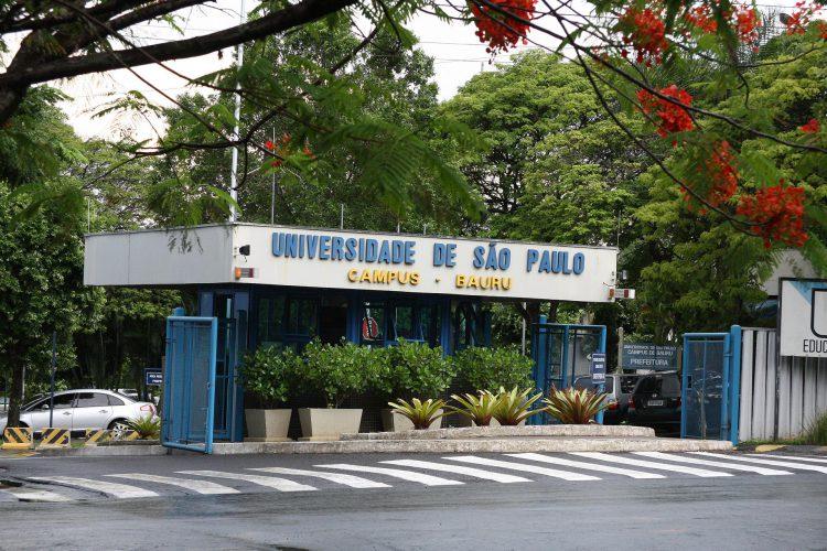 Campus de Bauru