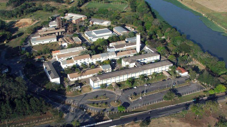 Campus de Lorena
