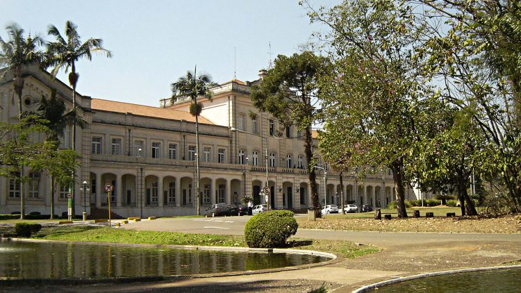 Campus de Piracicaba